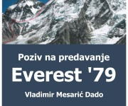 EVEREST 79 predavanje